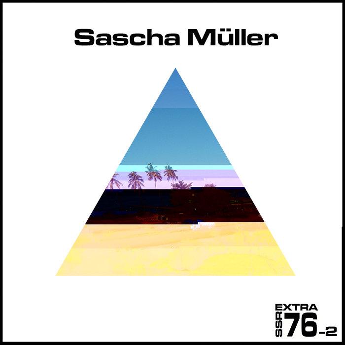 SASCHA MULLER - SSREXTRA76
