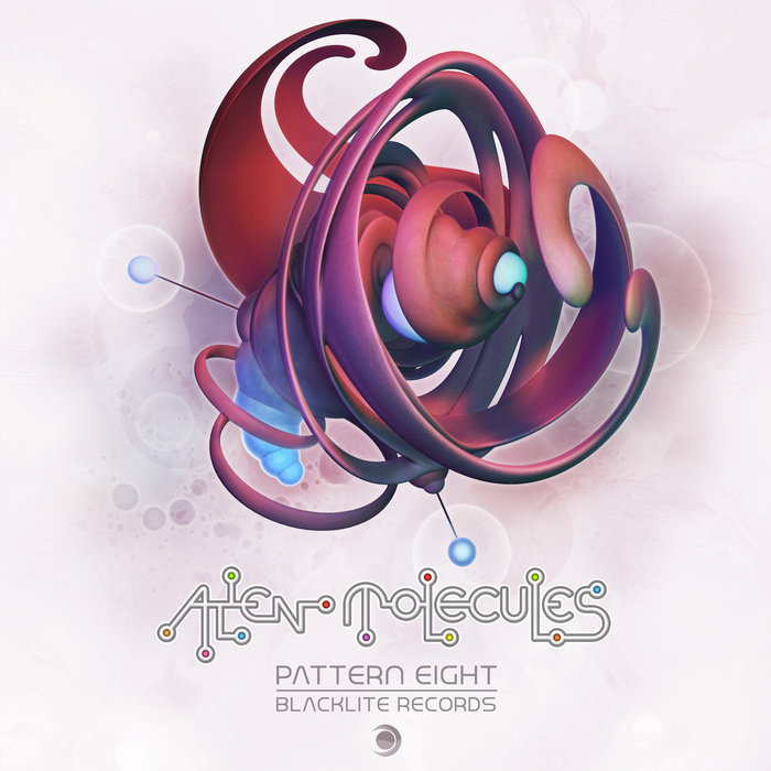 OFFLABEL/SOMOS/HAFFMAN & GROOVEBOX - Alien Molecules - Pattern Eight