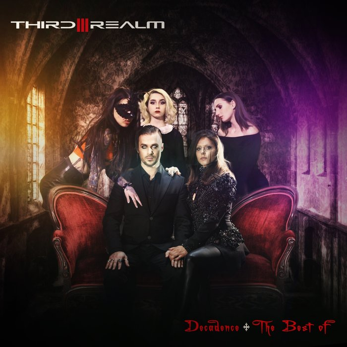 THIRD REALM - Decadence: The Best Of