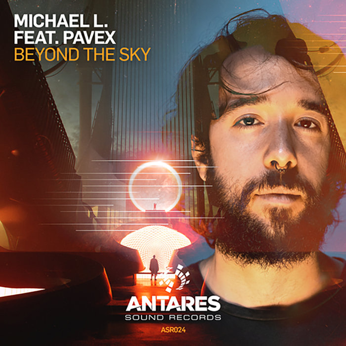 MICHAEL L feat PAVEX - Beyond The Sky