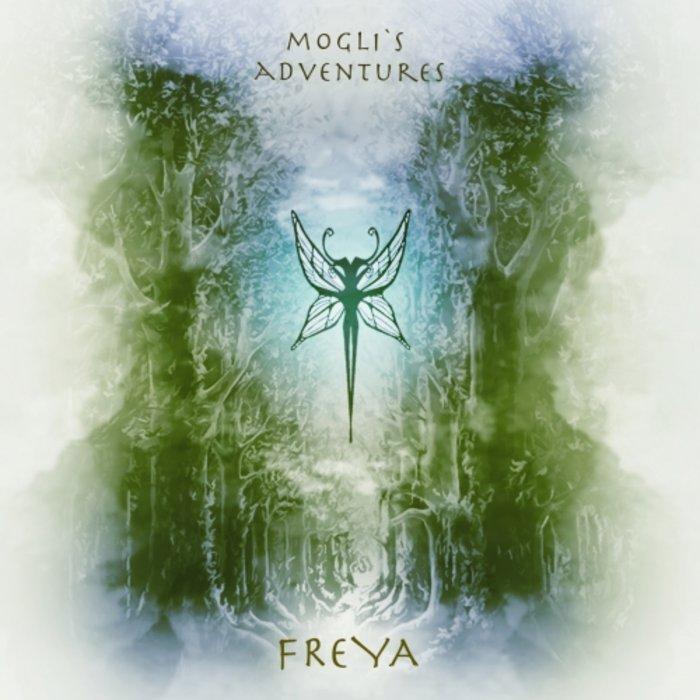 FREYA (CH) - Moglis Adventures