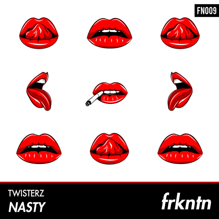 TWISTERZ - Nasty