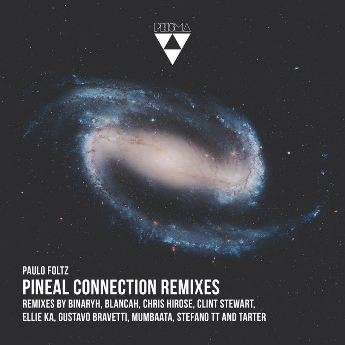 PAULO FOLTZ - Pineal Connection Remixes