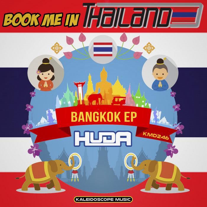 HUDA HUDIA - Book Me In Thailand