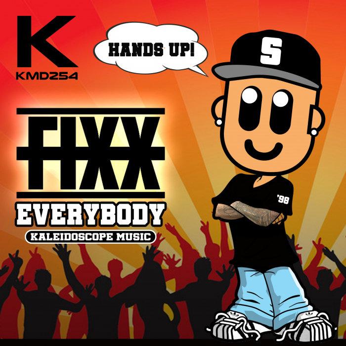DJ FIXX - Everybody