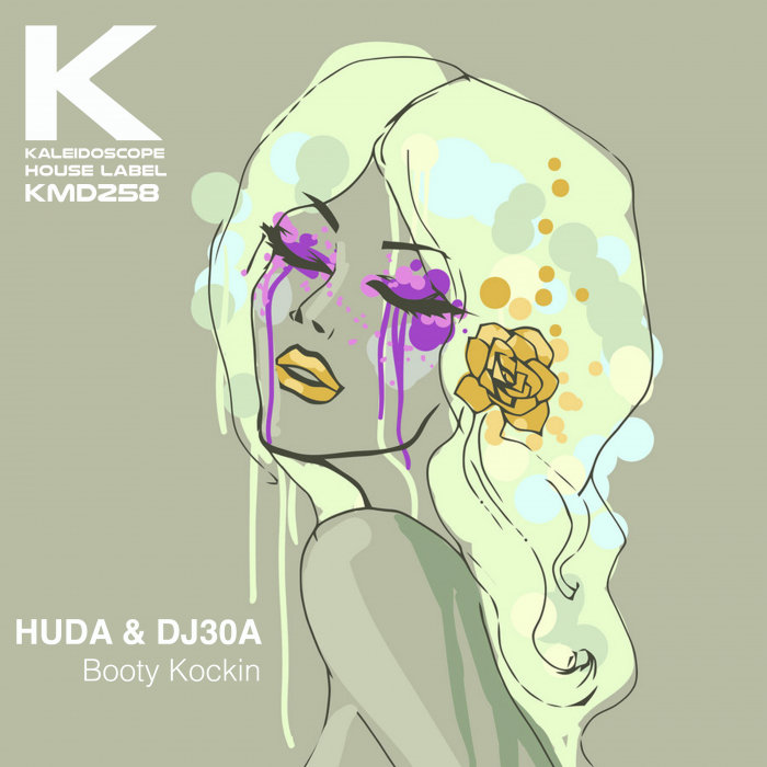 HUDA HUDIA/DJ30A - Booty Kockin