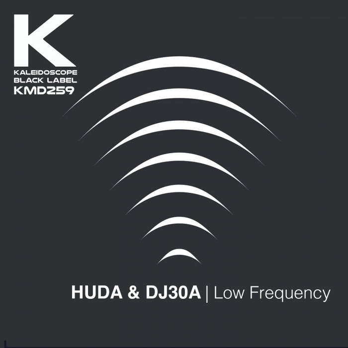 HUDA HUDIA/DJ30A - Low Frequency