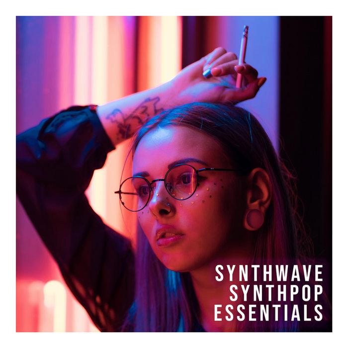 RANKIN AUDIO - Synth Pop & Synthwave Essentials (Sample Pack WAV)