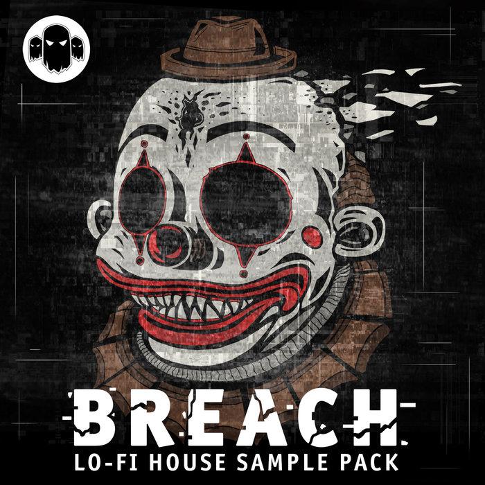 GHOST SYNDICATE - Breach (Sample Pack WAV)