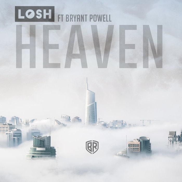 LOSH feat BRYANT POWELL - Heaven