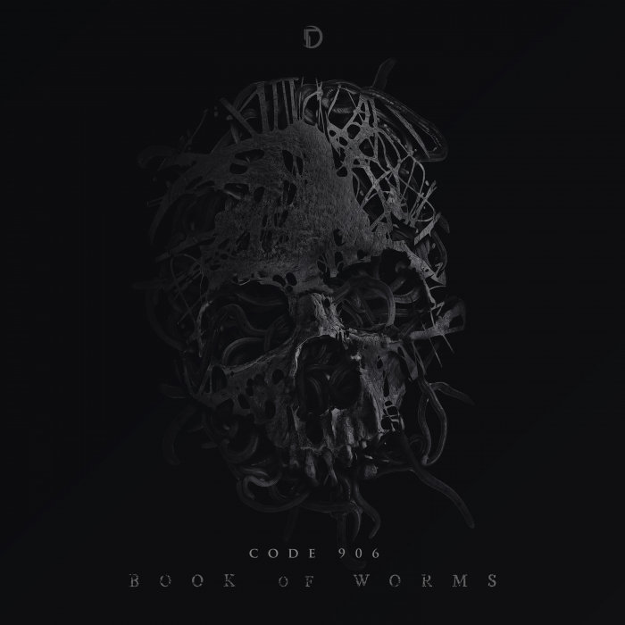 CODE 906 - Book Of Worms EP