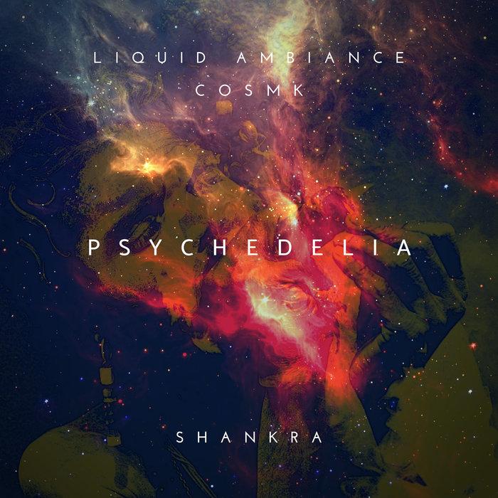 SHANKRA/COSMK/LONER WOLF/LIQUID AMBIANCE - Psychedelia