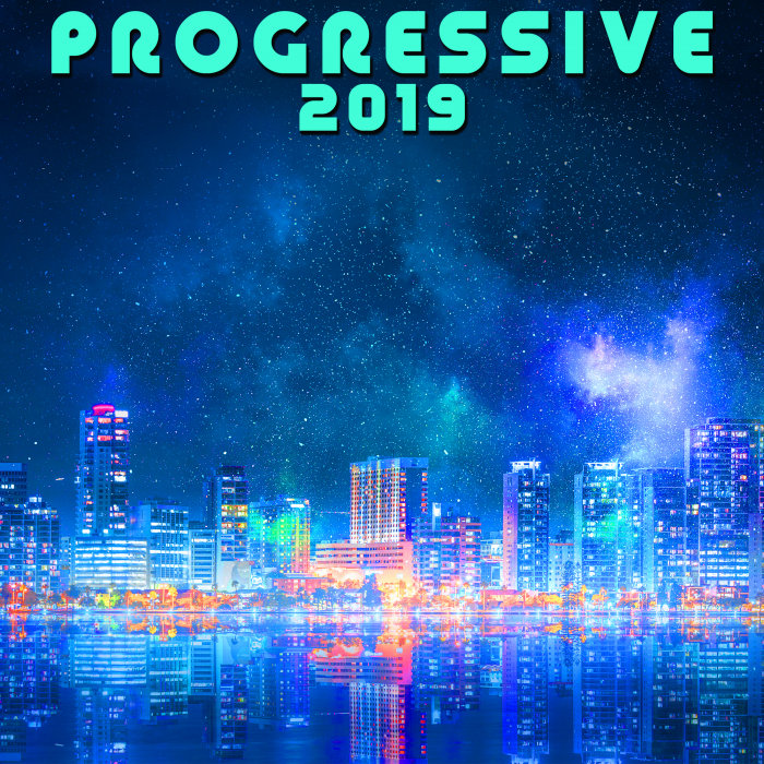 DOCTORSPOOK & GOADOC/VARIOUS - Progressive 2019 (unmixed tracks)