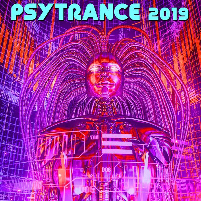 DOCTORSPOOK & GOADOC & PSYTRANCE NETWORK/VARIOUS - Psy Trance 2019 (unmixed tracks)