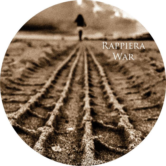 RAPPIERA - War