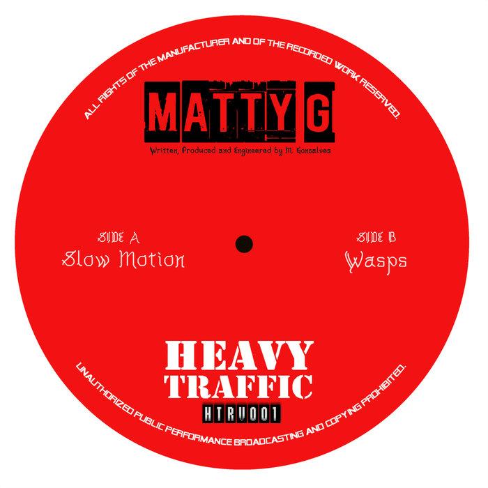 MATTY G - Slow Motion