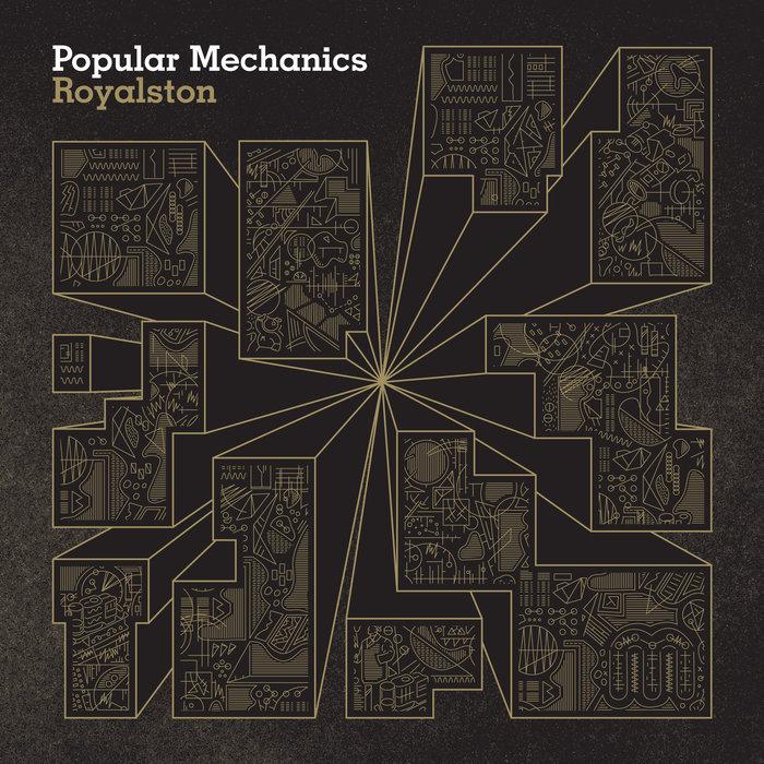 ROYALSTON - Popular Mechanics