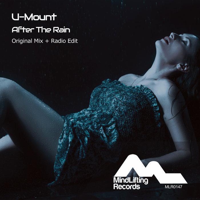 U-MOUNT - After The Rain