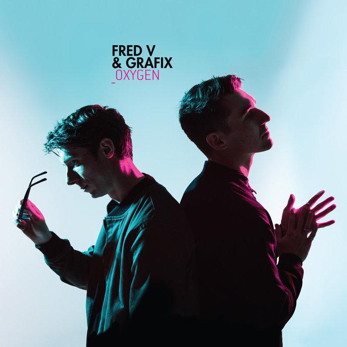 FRED V & GRAFIX - Oxygen