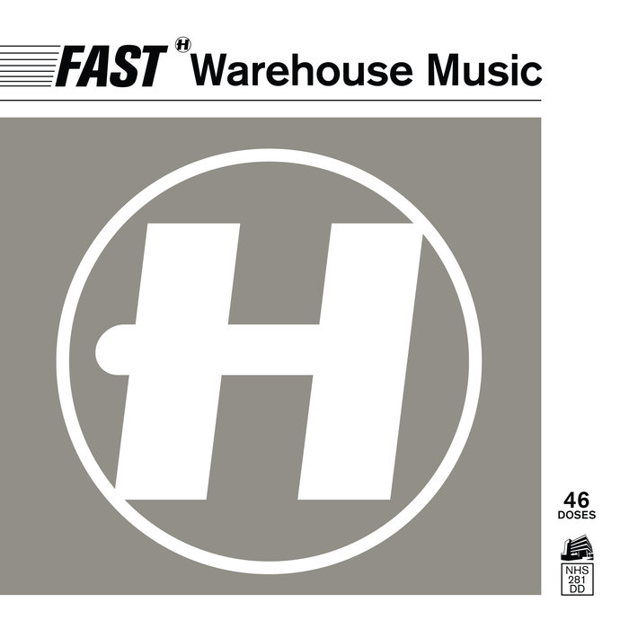 VARIOUS - Fast Warehouse Music