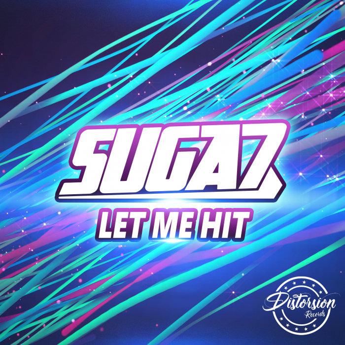 SUGA7 - Let Me Hit