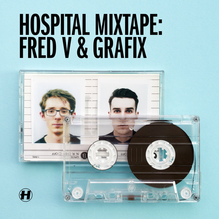 VARIOUS - Hospital Mixtape: Fred V & Grafix