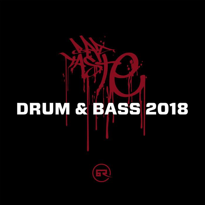 VARIOUS - Bad Taste Drum & Bass 2018
