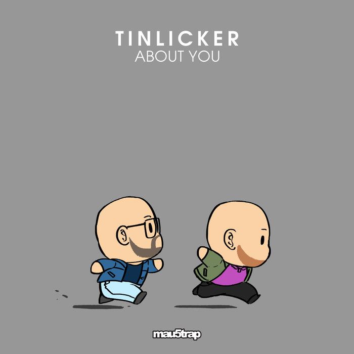TINLICKER - About You