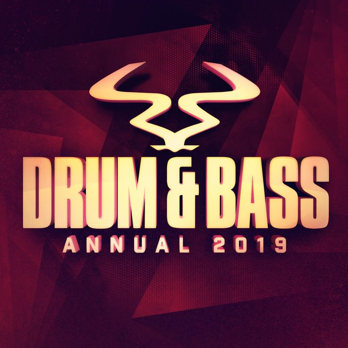 VARIOUS - RAM Drum & Bass Annual 2019
