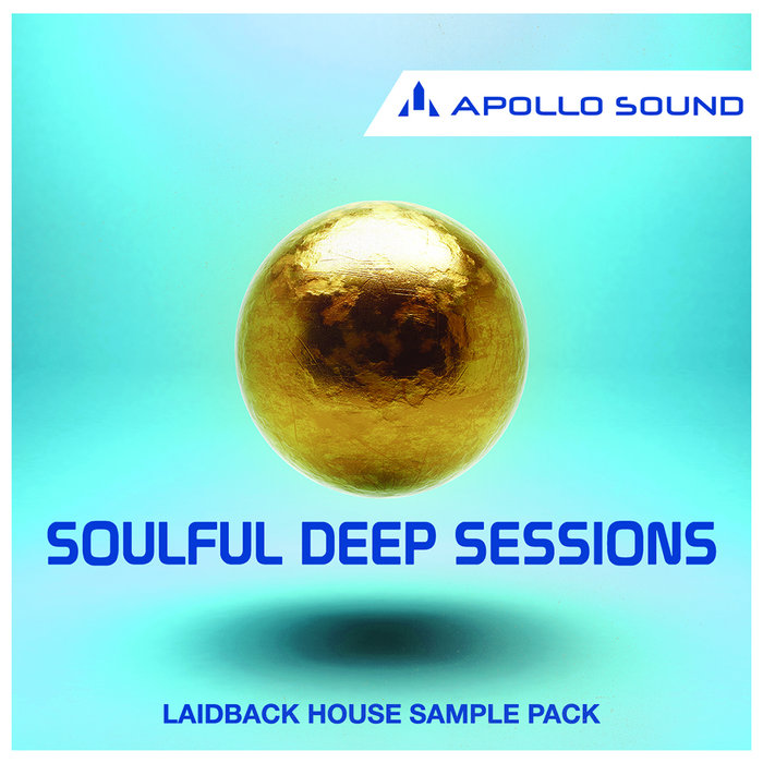 APOLLO SOUND - Soulful Deep Sessions (Sample Pack WAV/APPLE)