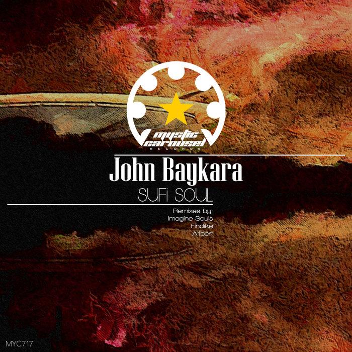 JOHN BAYKARA - Sufi Soul