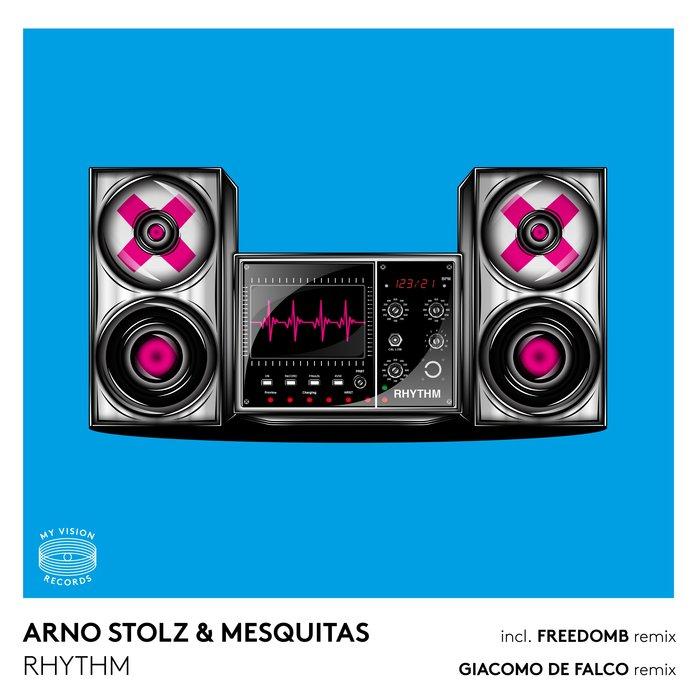 ARNO STOLZ & MESQUITAS - Rhythm