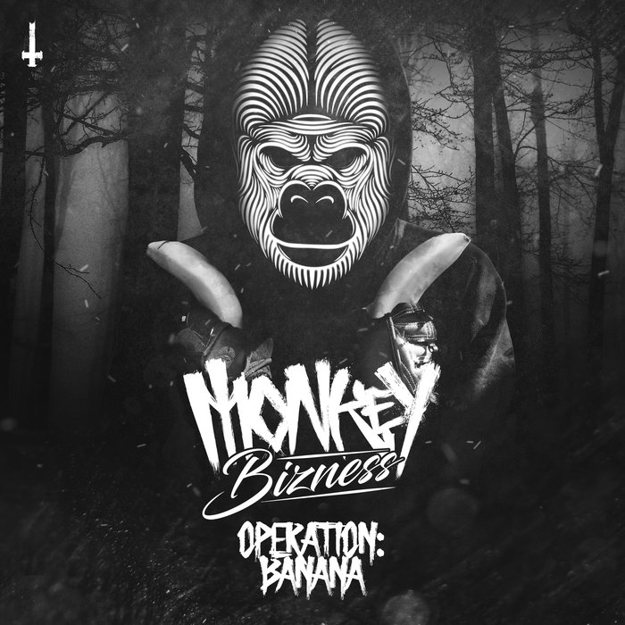 MONKEY BIZNESS - Operation: Banana