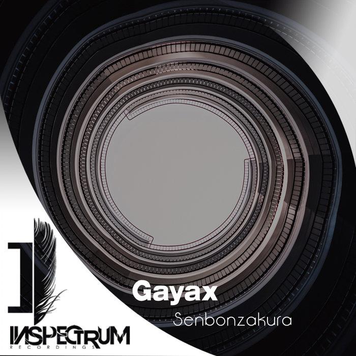 GAYAX - Senbonzakura