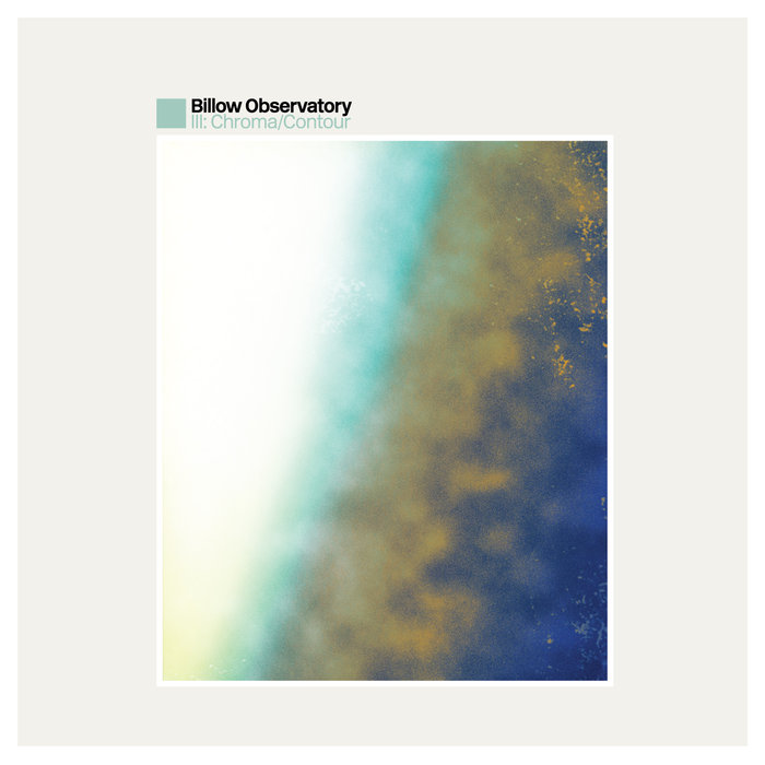 BILLOW OBSERVATORY - Iris