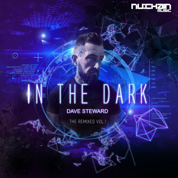 DAVE STEWARD - In The Dark (The Remixes) Vol 1 Extended