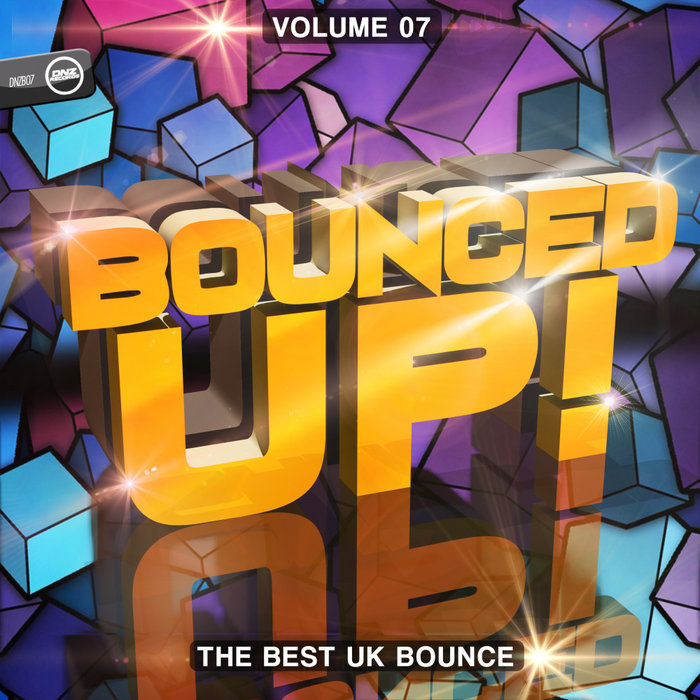 VARIOUS - Bounced Up! Vol 7