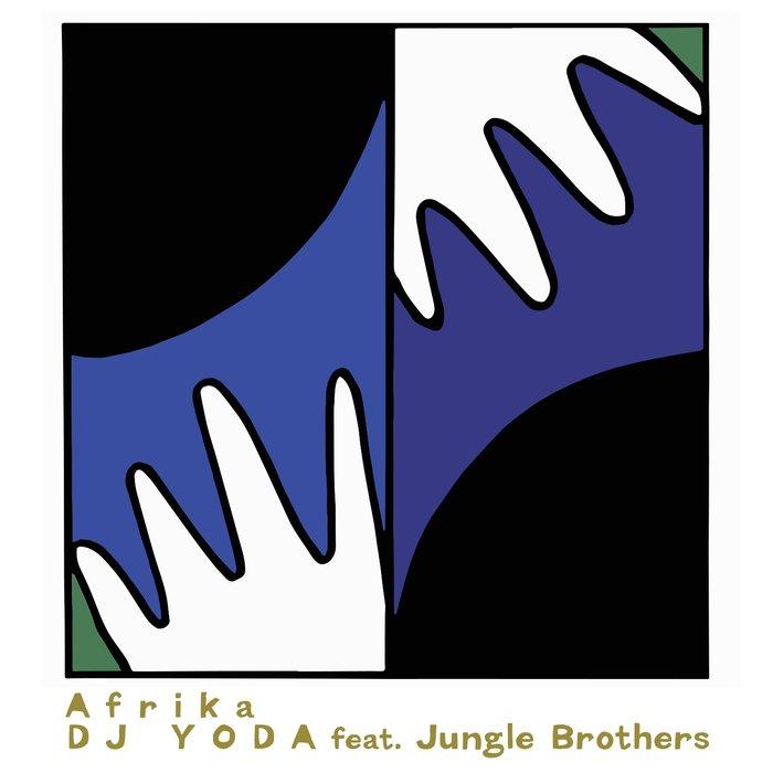 DJ YODA - Afrika