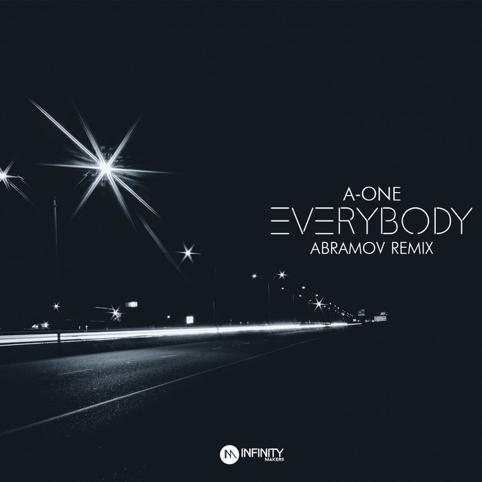 A-ONE - Everybody