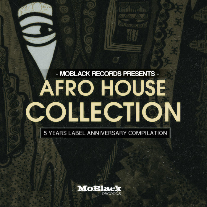 VARIOUS - MoBlack Records Presents/Afro House Collection