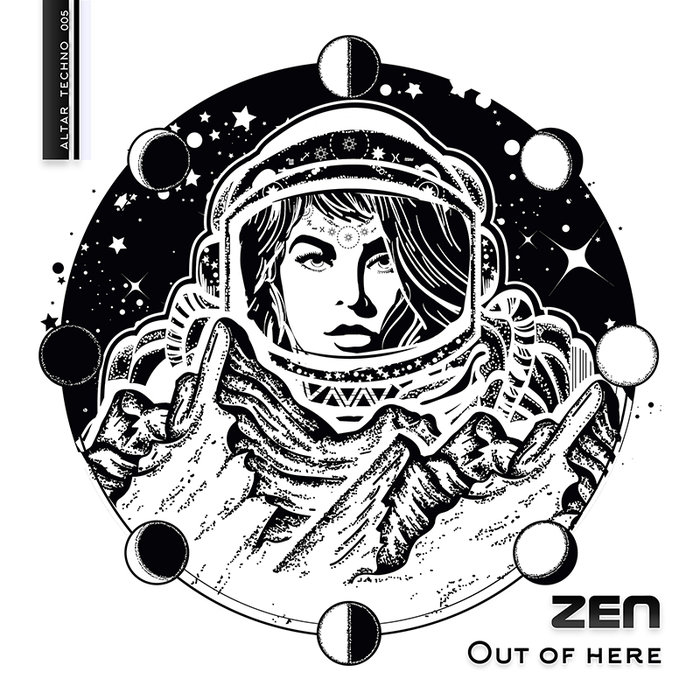 ZEN - Out Of Here