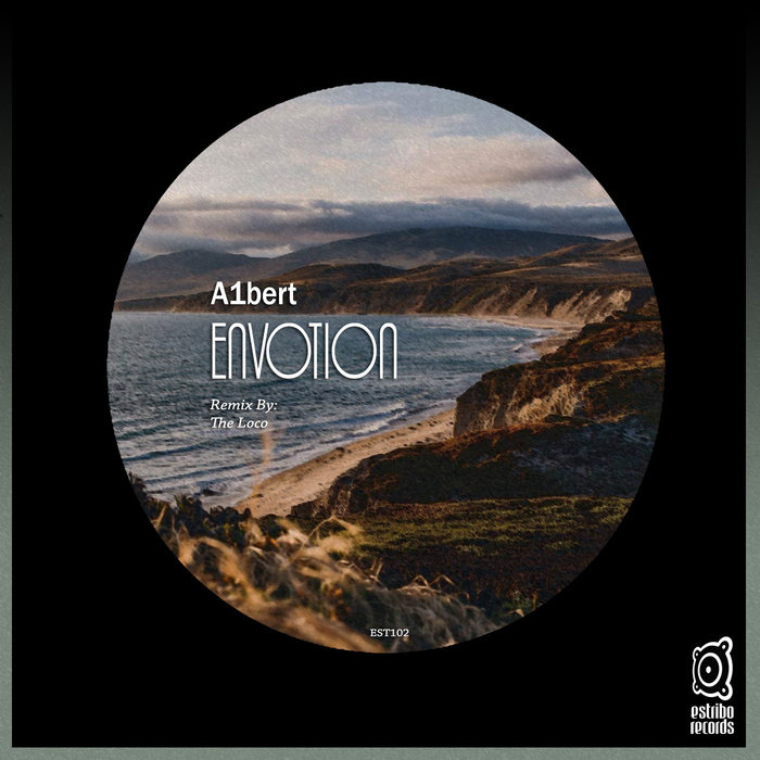 A1BERT - Envotion