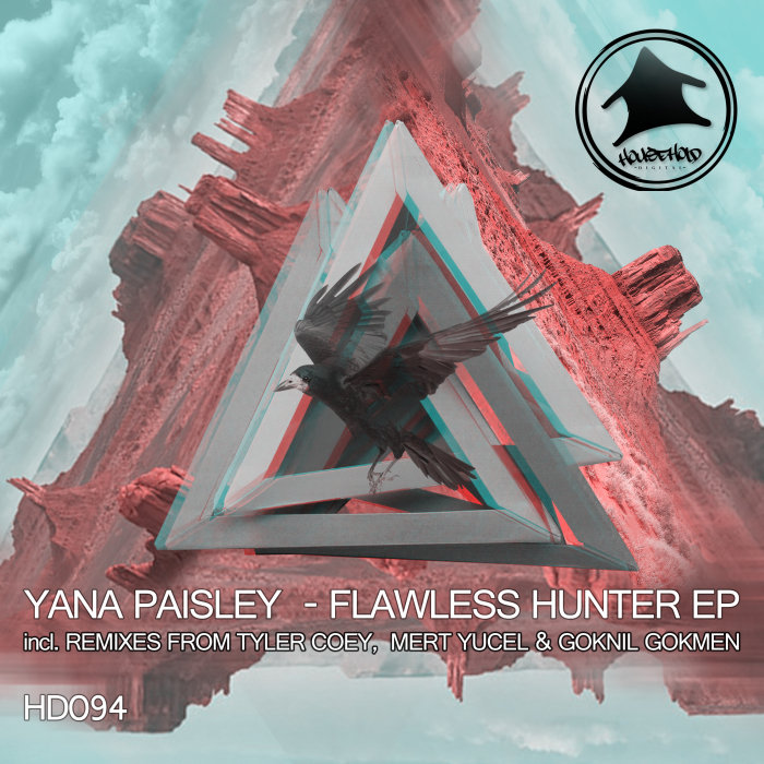 YANA PAISLEY - Flawless Hunter