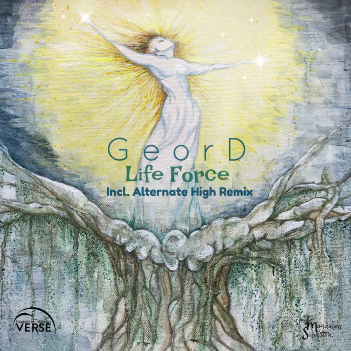 GEORD - Life Force