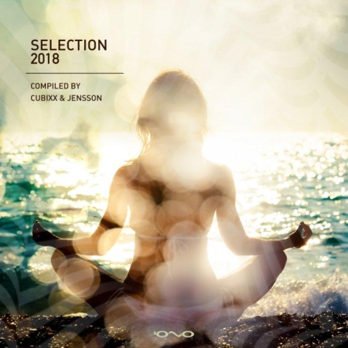 VARIOUS/CUBIXX & JENSSON - Selection 2018 (Compiled By Cubixx & Jensson)