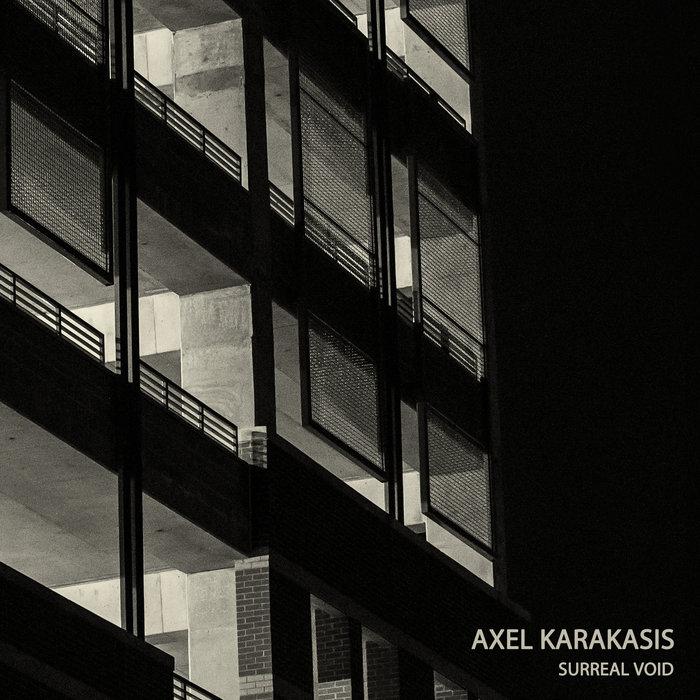 AXEL KARAKASIS - Surreal Void