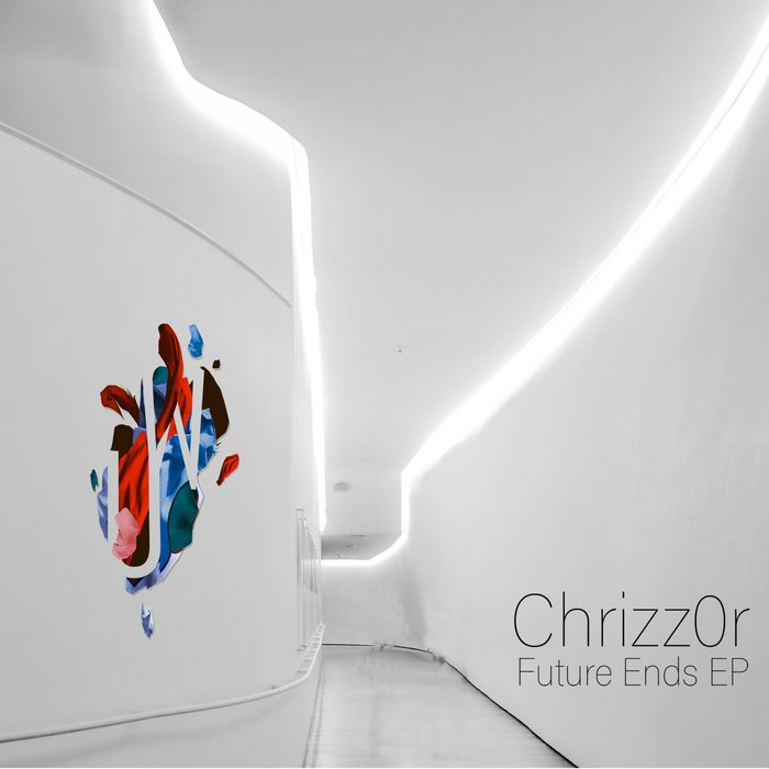 CHRIZZ0R - Future Ends EP