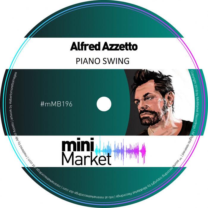 ALFRED AZZETTO - Piano Swing