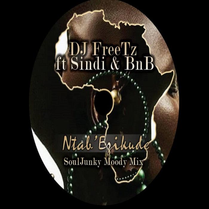 DJ FREETZ feat SINDI & BNB - Ntab' Ezikude
