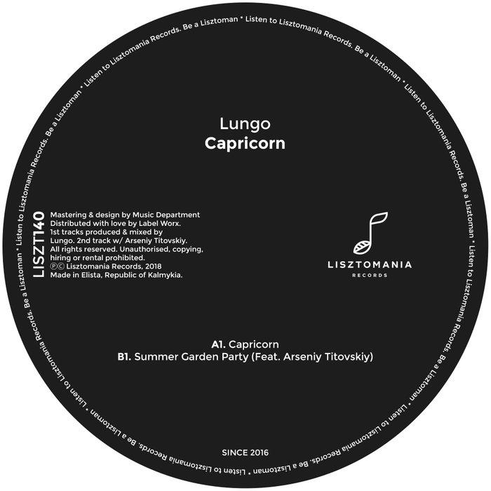 LUNGO - Capricorn